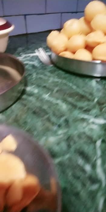 Panipuri #panipuri #panipurilover