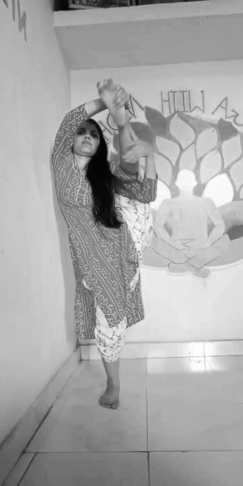 #TumseDoor #yoga #yoga_with_nidhi