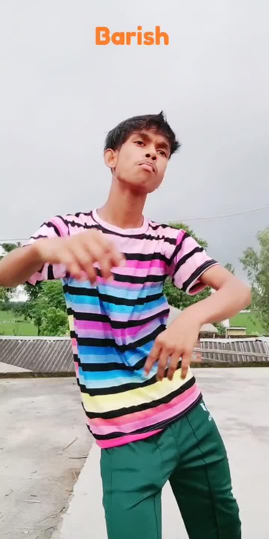 Barish #dance