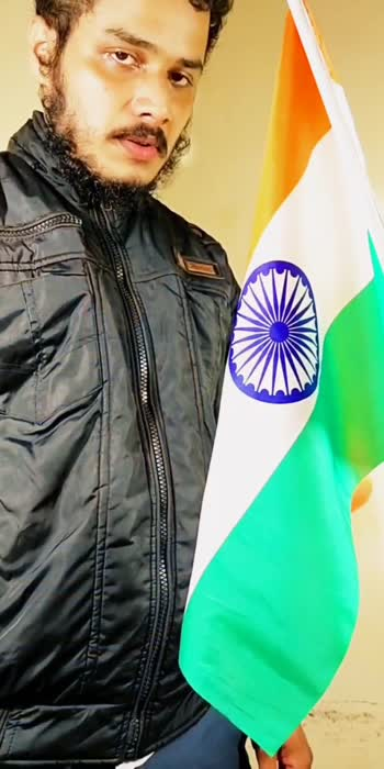 ಭಾರತಾಂಬೆ ನಿನ್ನ ಜನ್ಮ ದಿನಾ 😍😍🙏#proudindian #independenceday #vandemataram #sulliaboys #mangalorian #sulliaboys #mangalorian