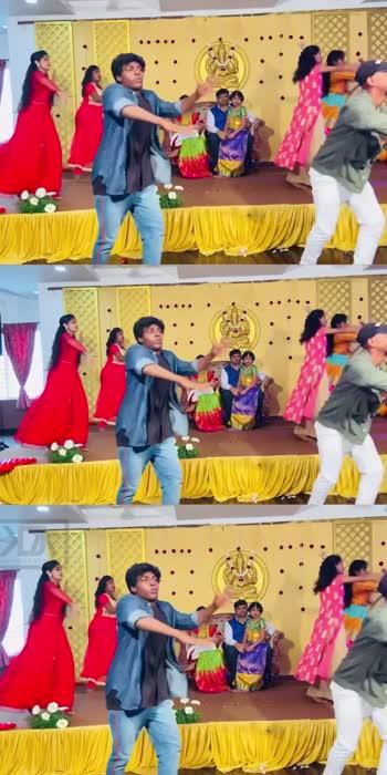 #weddingdance #gaandhakannazhagi