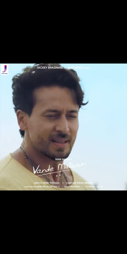 Listen to my new song #vandemataram  Song Out Now!