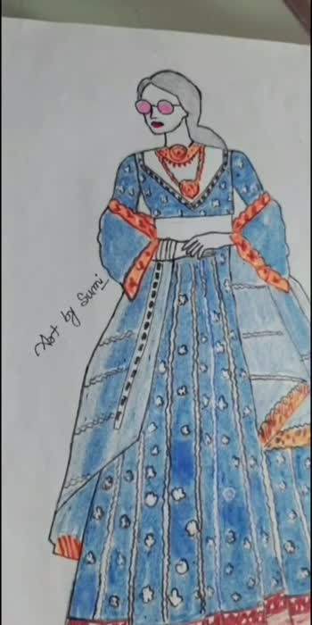 this is my new art  #artist #artbysumi #pancilart #pancildrawing