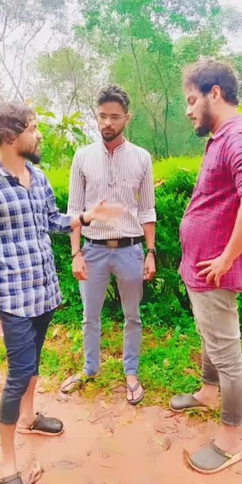 ಬರ್ತಾಳೆ ಮಗಾ...#kannada #sulliaboys #mangalorian #ropososhiningstar