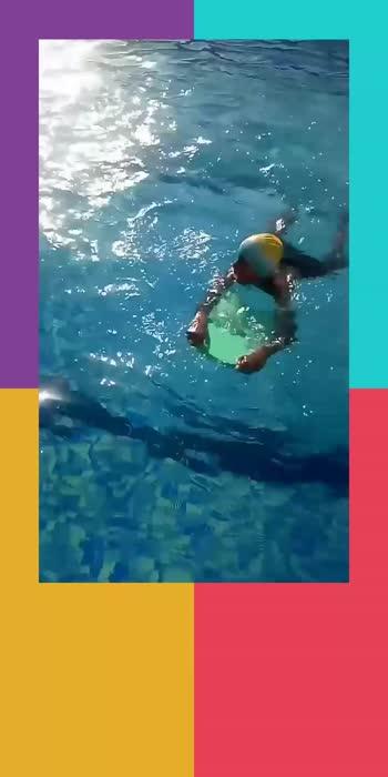 #swimming #swimmingpool #purewater #indian #funnymemeroposo-good #roposostar