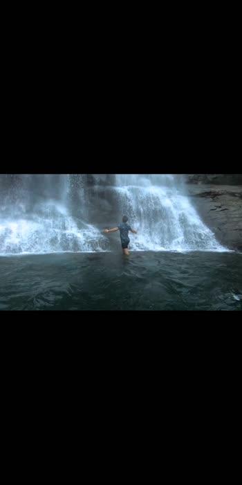 Chasing Waterfalls ⛰️