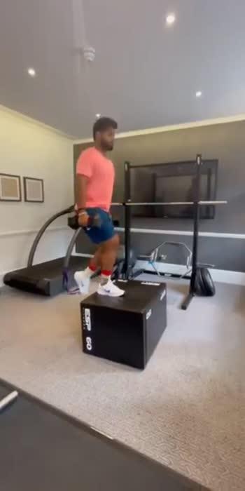 #rishabhpant workouts