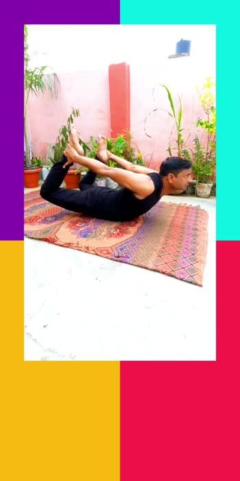 #yoga #healthiswealth