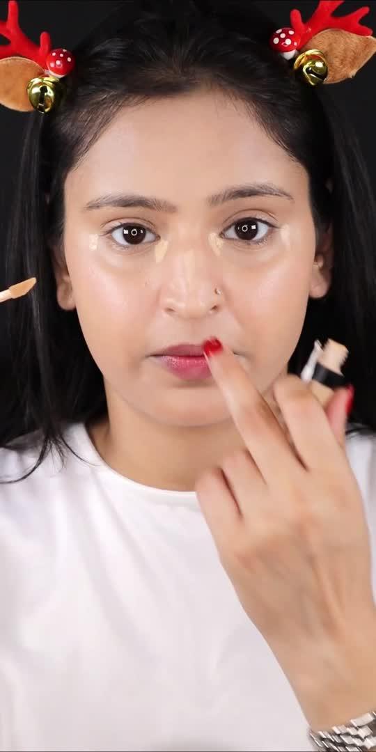#beginnermakeup #makeup #concealer #makeupartist #tutorialmakeup