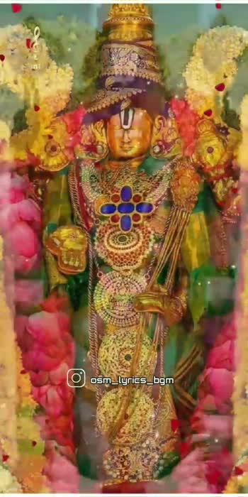 #bhakthichannel #devotionalsongs  #lordbalaji #lordvenkateshwara #lordvenkateshwaraswami #lordvenkateshwaraswamy #godstatus #balajistatus