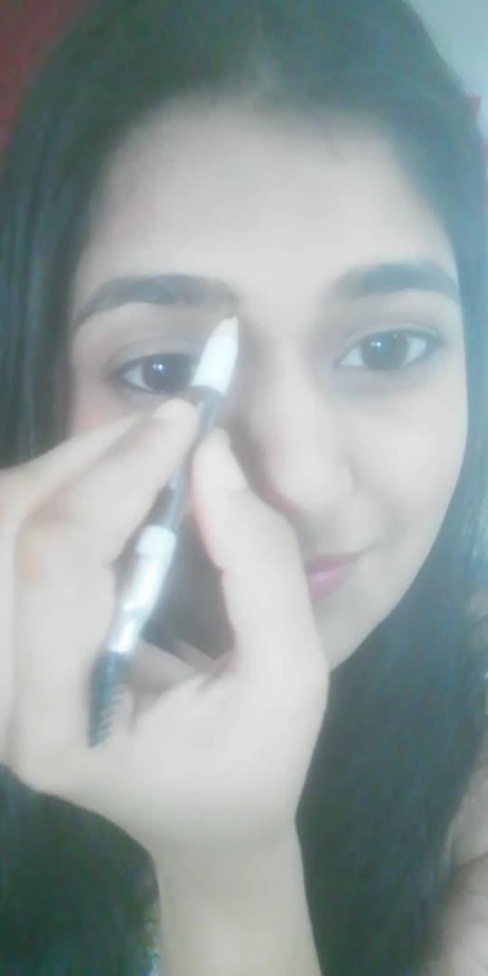 #makeuptricks #beauty #lookgoodfeelgood #roposostar #roposo #beats #makeup