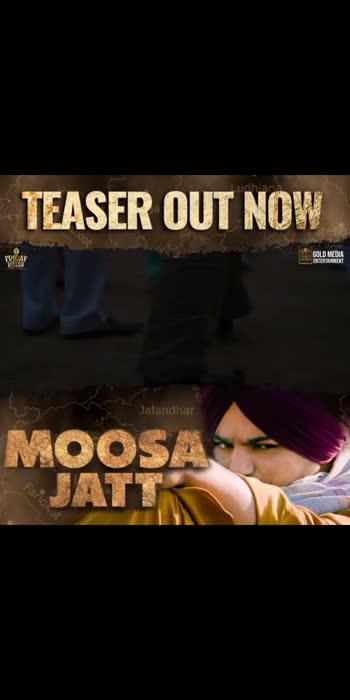 #moosajatt #movie