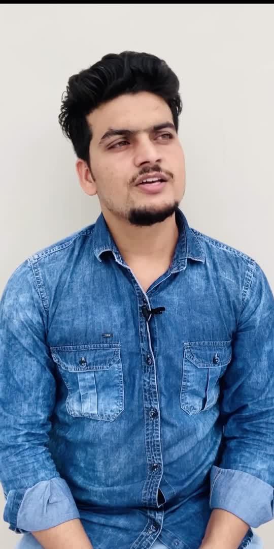 Mohabbat ♥️ . . #roposo #roposostar #glance #glancexroposo #motivation #motivationalquotes #viral #viralvideo #viral_video #trending #trendingvideo #status #statusvideo #shahidfm24