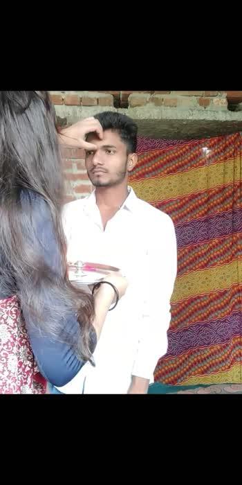 #My rakhi #rakhi #rakhispecial