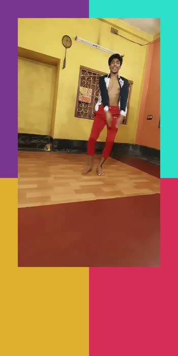 contemporary dance#roposostar #roposoindia