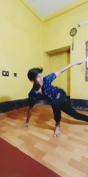 contemporary dance#roposostar #roposo