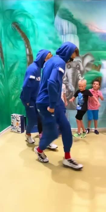 dancing best dancing
