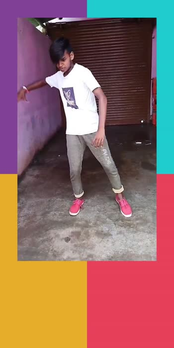 #poppingdance  . @ajay Dancer . #dancer