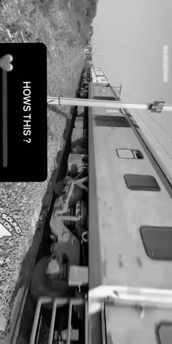 #train #india #railway #train