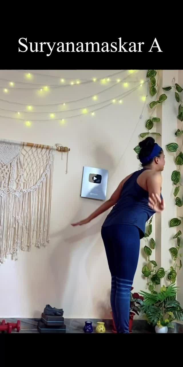 #yogawithshaheeda #yoga #yogachallenge #roposo