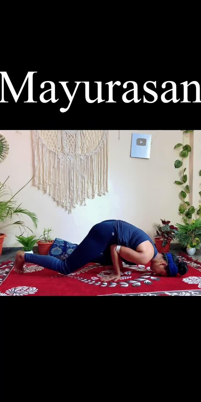 #yoga #yogawithshaheeda #glanceroposo
