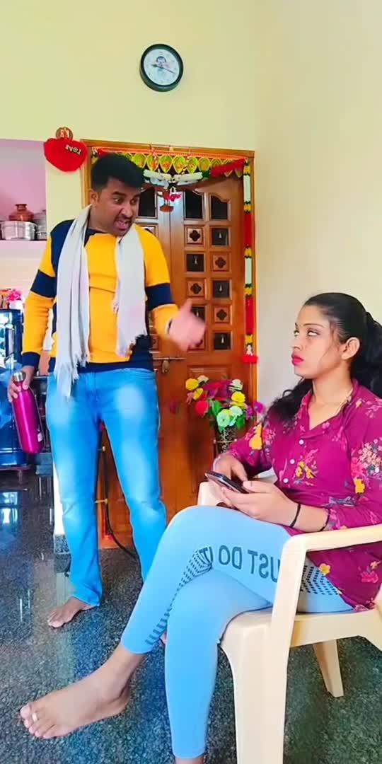 #roposostars #roposostar #ropostarschannel #kannadadubsmash #funnyvideo #comedyvideo