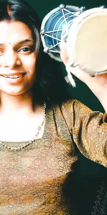 #glancexroposo @roposocontests #bhaktisong #bhaktisong