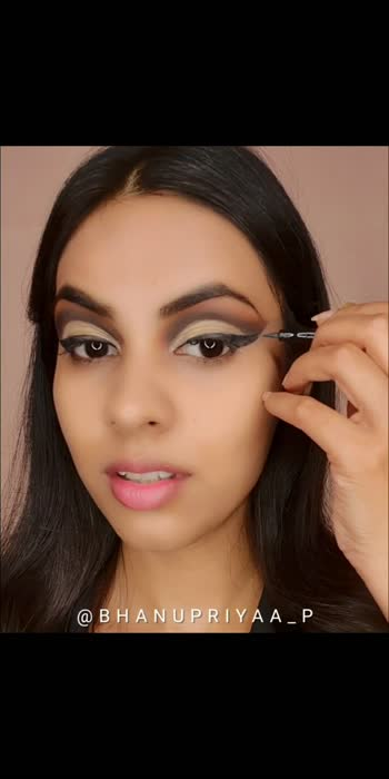 #eyemakeup #makeuptutorial #eyemakeuptutorial