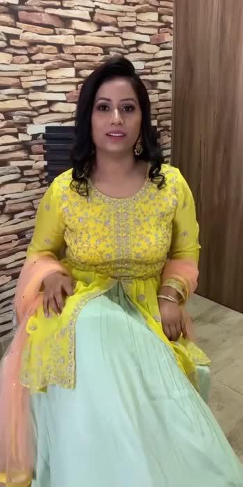 Sit Down & See Magic ✨✨  #makeoverwithmansi #viralvideo #makeup #makeupartist #makeupbyme #hisar #haryana #freelance #indianweeding #makeover #daily