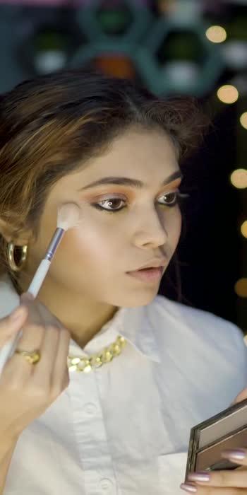highlighter application #makeuphacks