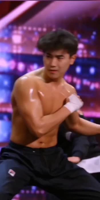 #kungfu #korea #american