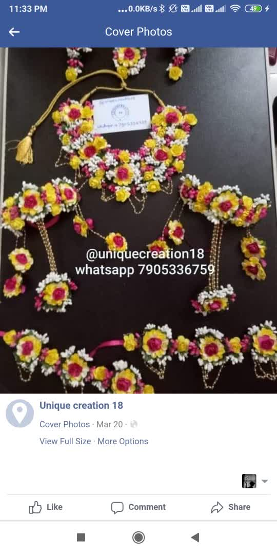 uniquecreation18 jewellery #popxoblogger