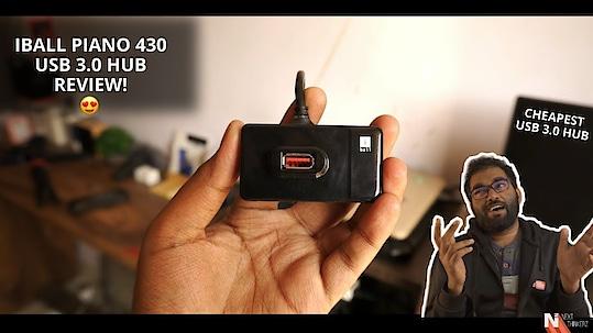 New Video Alert! Looking for an affordable USB 3.0 Hub?  https://youtu.be/5WbFkRkuku0