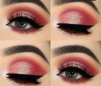 eyemakeup... #eyemakeup  #eyemakeuplook  #eyeshadow