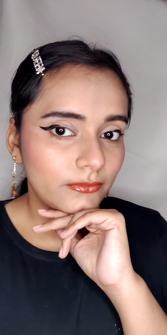 #eyeliner #eyelinerstyles #roposostar