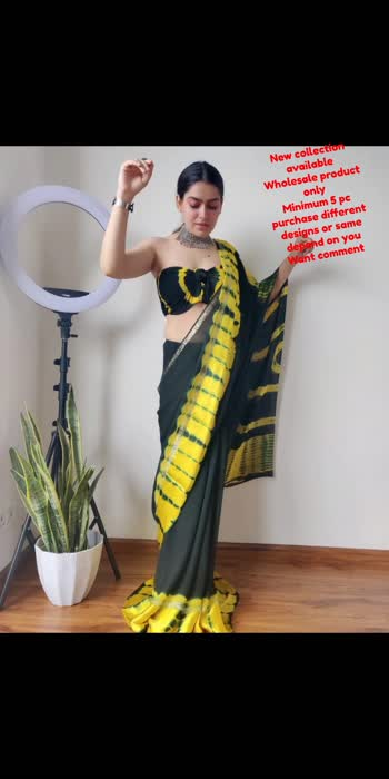 New collection available wholesale product only minimum 5 pc purchase different designs or same depend on you want DM #ladies_fashion #designersaree #designerwear #wholesaler #wholesale_fashion #rosopostar #catslover #catsofinstagram #rosopolove