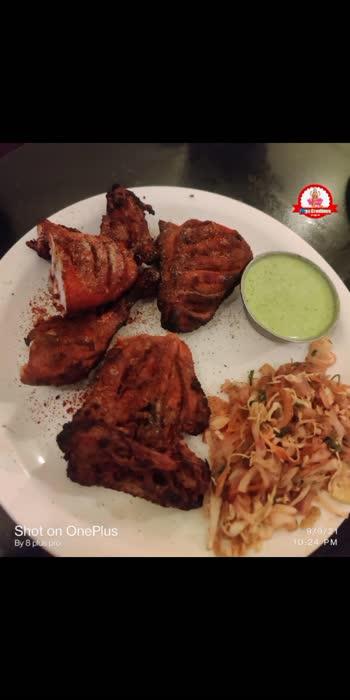 #southrecipe #roposohungrytv #tandoorichicken #nonvegetarian #chickenrecipes