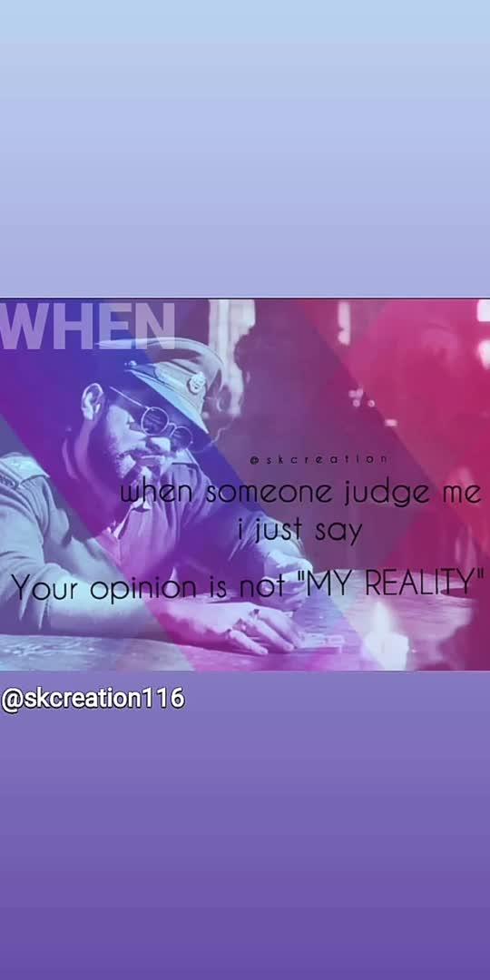 my kingdom  #roposo #trendingvideo #attitudestatus #like  #follow #sharethevideo @skcreation116
