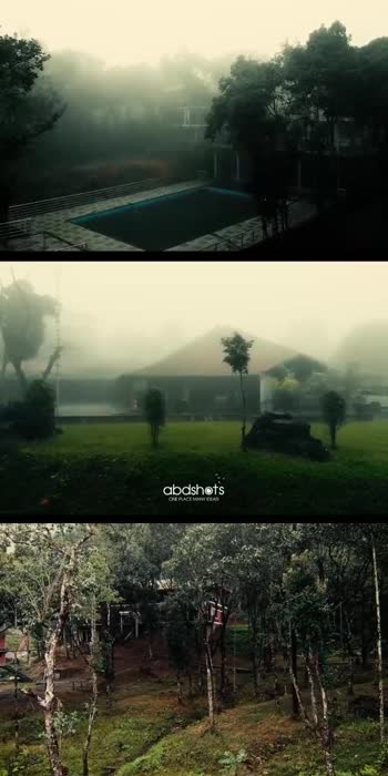 Paradise of Fog #abdshots #sakaleshpura #sakaleshpur #malnad #coorg #dronevideo #viralvideooftheday #reelsinstagram #shortstory #matchhighlights #traveladdict