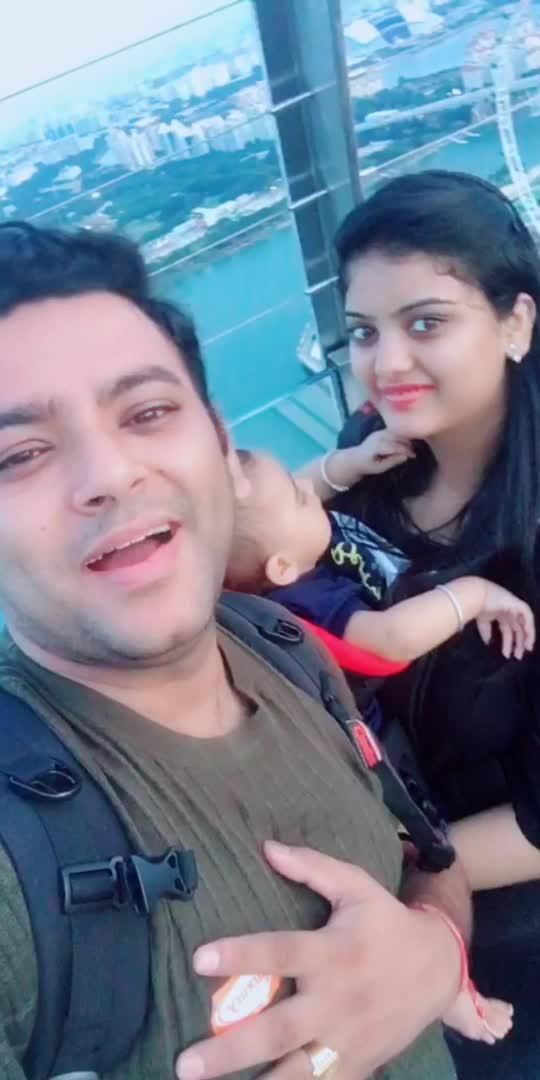 Pani Pani 😂😂 #goyalgulshan #gulshangoyal #goyalcouple #comedycouple #1mvinesgg #roposoindia