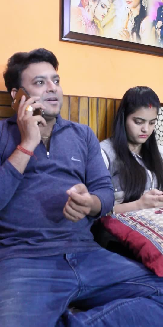Kya Trick h 😳😂 #goyalgulshan #gulshangoyal #goyalcouple #comedycouple #1mvinesgg #roposoindia