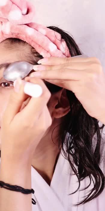 #wokeuplikethis #trending #makeuphacks