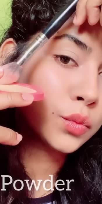 Base Makeup ✨ #everydaymakeup #makeup #makeupartist