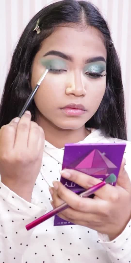 #makeup #roposo